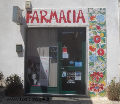Sicilia: Federfarma, da 16/9 farmaci in aliscafo per isole minori