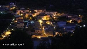 Via tre mulini di notte