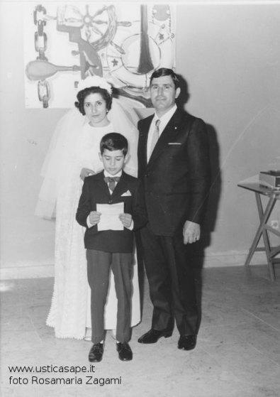 Matrimonio: foto ricordo