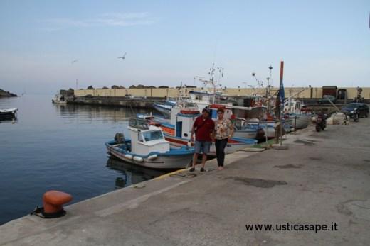 Marineria, tutisti in cerca di pesce