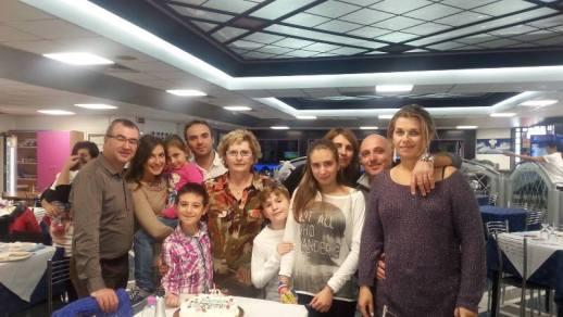 Famiglia Pino Salerno