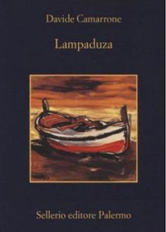 Libro Lampeduza Davide Camarrone