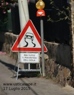 Segnaletica Pericolo