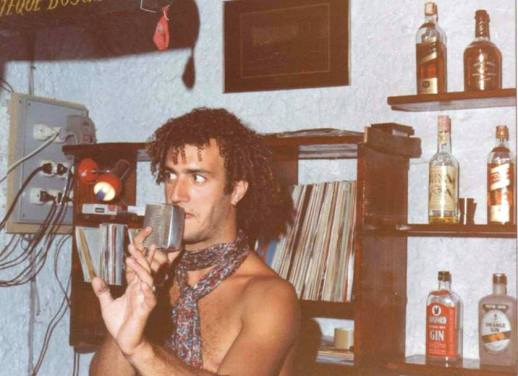 DJ Cocktail all Boschetto