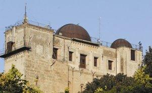 Visita all'osservatorio astronomico si Palermo