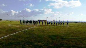 Calcio Ustica - Giardinellese
