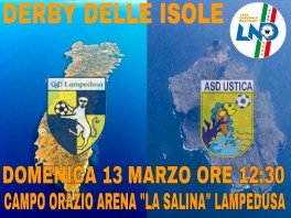 Derby delle Isole""