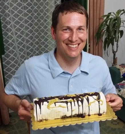 Il gelato di Ustica - tronchetto