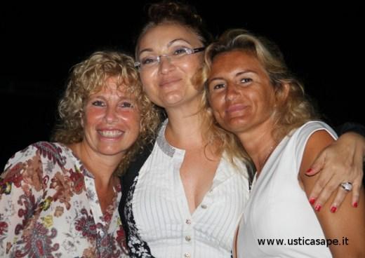 """Le tre """"grazie"""" ad Ustica"""