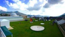 Parco Astronomico Gal Hassin di Isnello