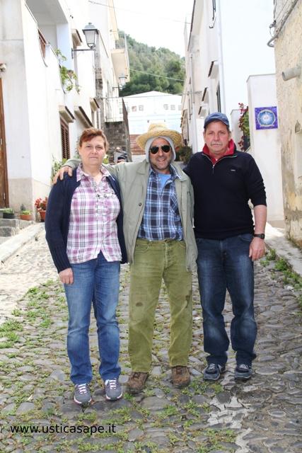 Due italiani incontrano un amico talebano ad Ustica