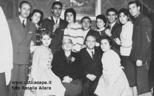 Dall'album di famiglia Ailara