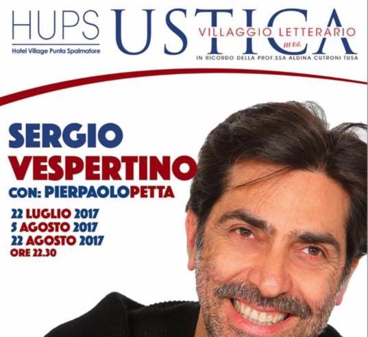 Villaggio, Ustica, Sergio, Vespertino