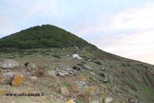 Zona Passo della Madonna