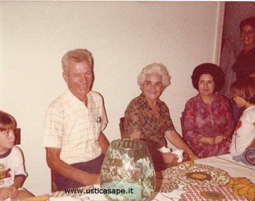 Visita famiglia Mancuso Domenico