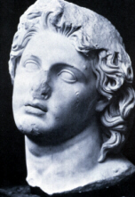 Alexander the Great (click to see larger image)