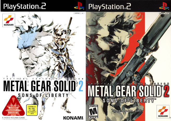Metal Gear Solid 2 Gameplay and Anniversary