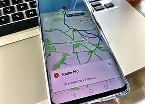 Google Maps Dest