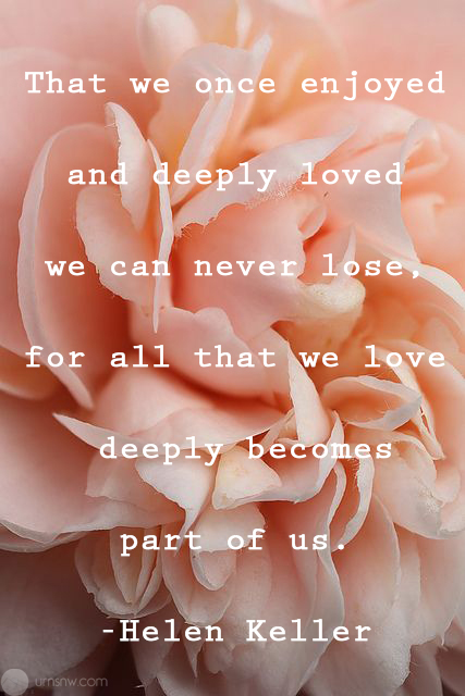 Lost Loved Ones Quotes Remembering