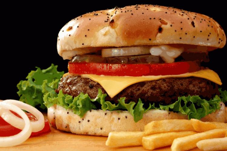 Burgers in America