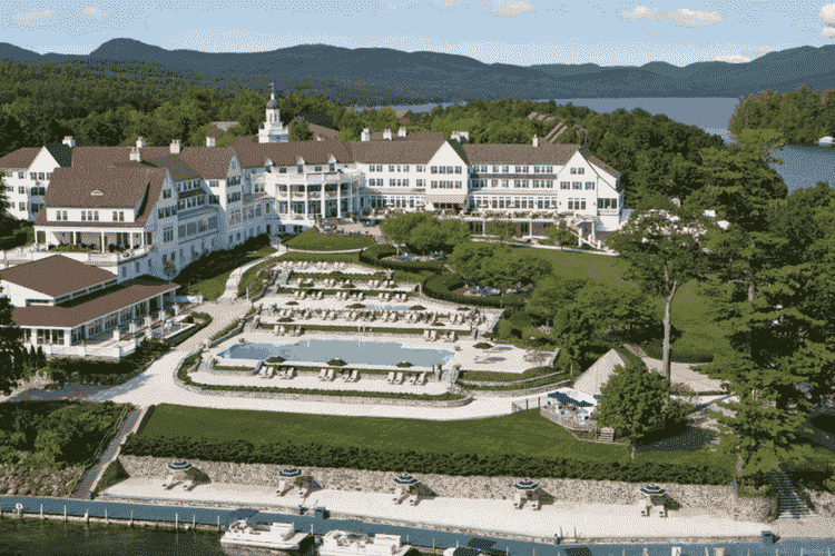 The Sagamore in New York