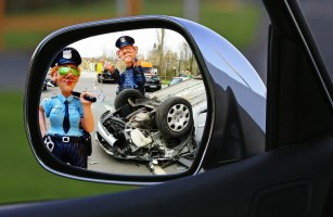 Advice for When You Get Pulled Over by the Police