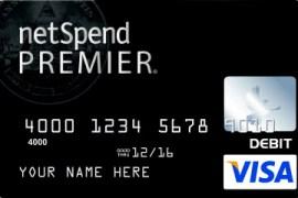 Visit Net Spend To Activate Net Spend Debit Card