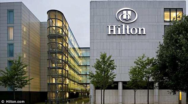 Find Hilton Team Member Travel Program - U.S. Water News ...