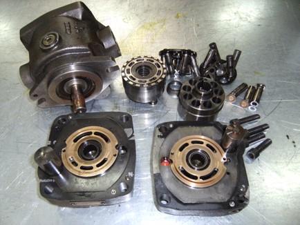 Réparation-pompes-hydrauliques-moteurs-piston