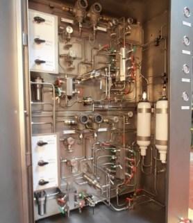 Fabrication-unité-pressurisation-oil-gas-rhone