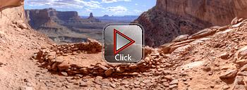 False Kiva immersive panorama