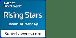 Super lawyers rising star award 2010