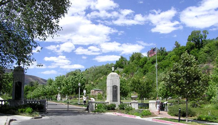 Counties Utah