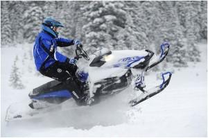 Utah Snowmobile