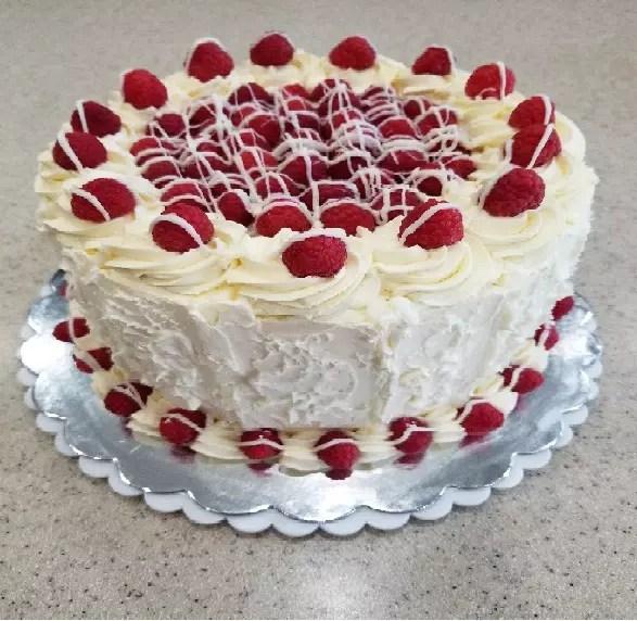 Patients Cake