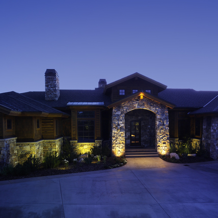 how much does led landscape lighting cost