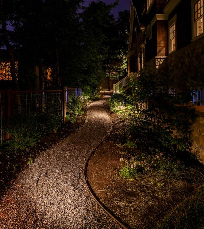path light designs and styles for