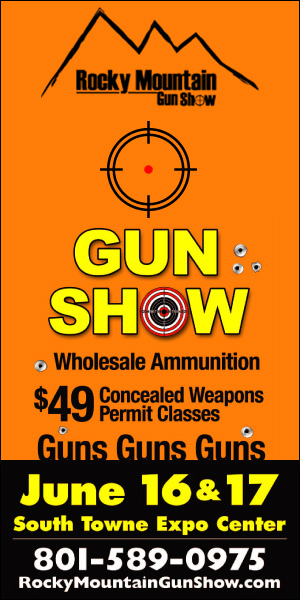 June Gun Show Meetup