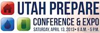 Utah Prepare Conference Logo