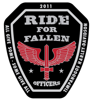 2011 Ride Patch