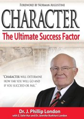 Character The Ultimate Success Factor