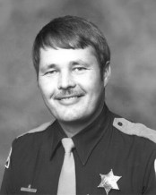 Trooper Randy Ingram