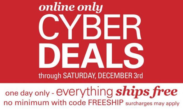 ShopKo Cyber Sale Live NOW Utah Sweet Savings