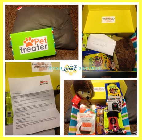 pet treater 3 collage