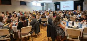 Lunch Attendees 2019