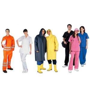 Abbigliamento da Lavoro