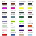 colori jhk 150 tsra