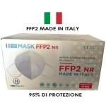 MASCHERINE FFP2 ITALIANA