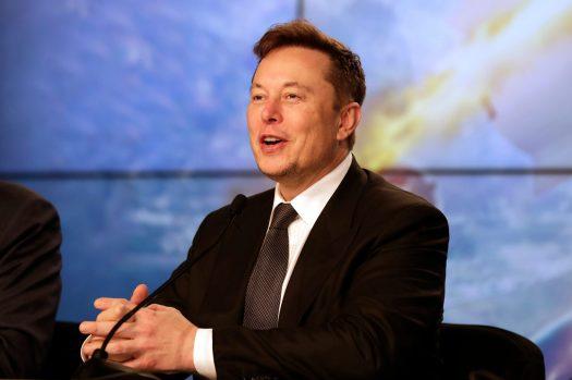 Tesla CEO Elon Musk thinks the coronavirus panic is 'dumb ...