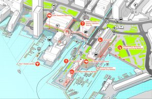 Downtown Boston Waterfront Planning – Utile Architecture